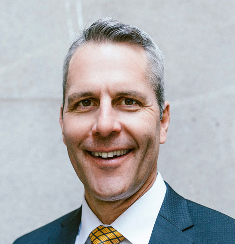 Andrew Steen
