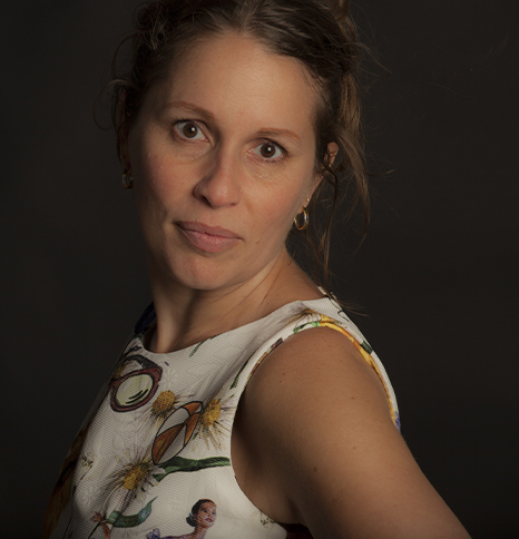 Amélie Pelletier