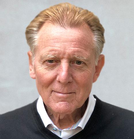Graham Addington